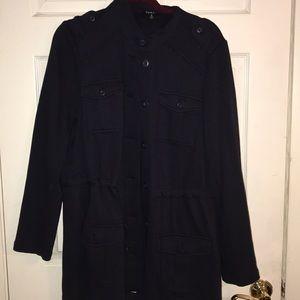 Torrid size 2 utility jacket.